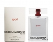 Dolce & Gabbana The One Sport Aftershave Lotion