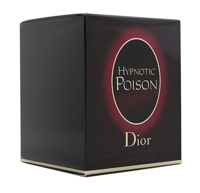 christian dior hypnotic poison perfume 30 50 100ml edt for. Black Bedroom Furniture Sets. Home Design Ideas