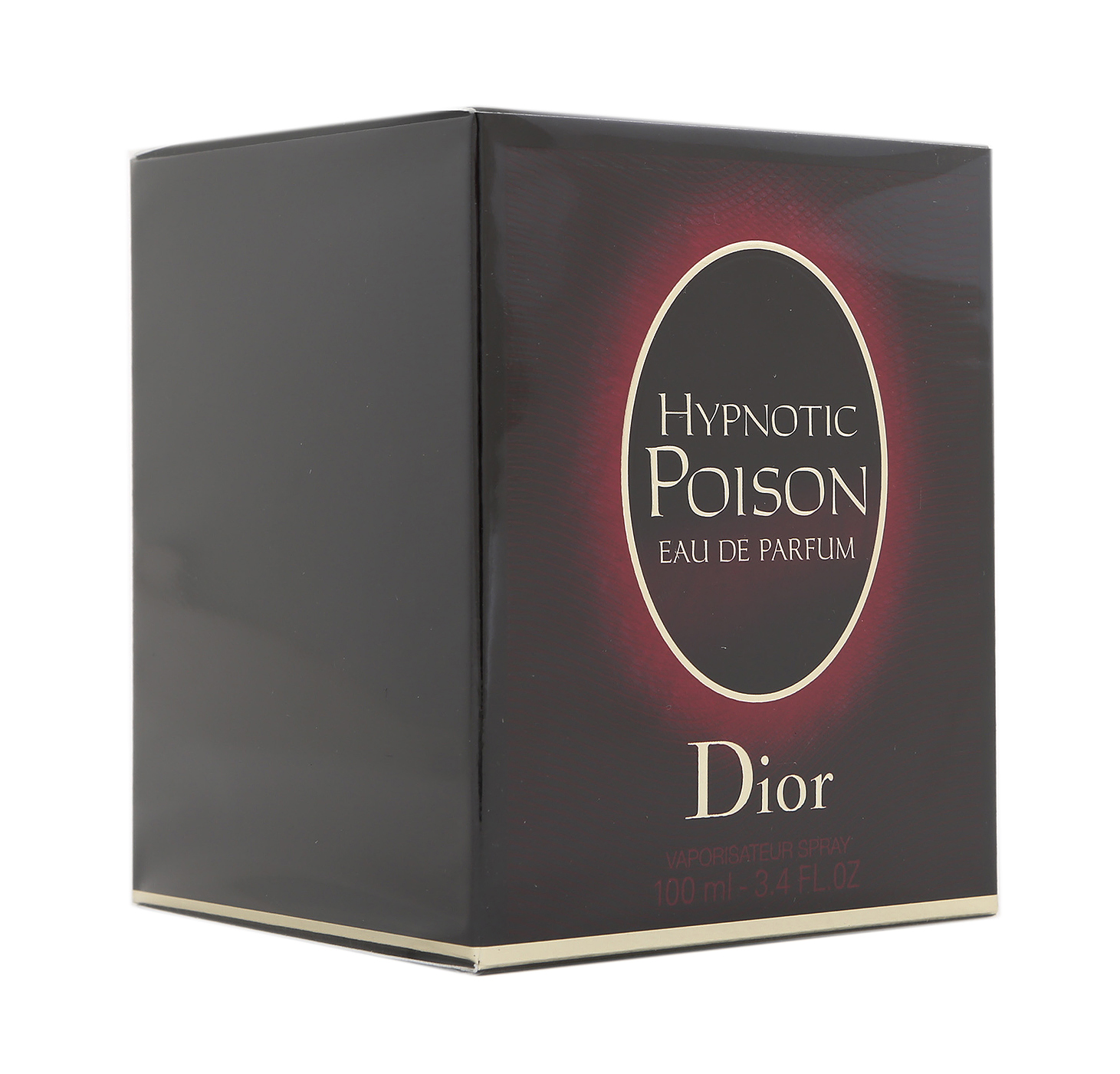 christian dior hypnotic poison eau de parfum edp for women. Black Bedroom Furniture Sets. Home Design Ideas