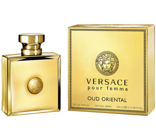 versace pour femme oud oriental eau de parfum edp for women by versace. Black Bedroom Furniture Sets. Home Design Ideas