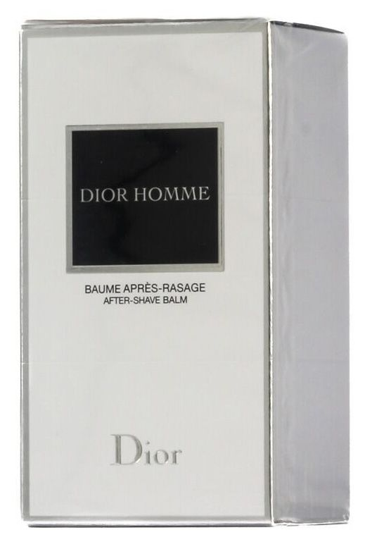 91d5ed80 Christian Dior Dior Homme After Shave Balm