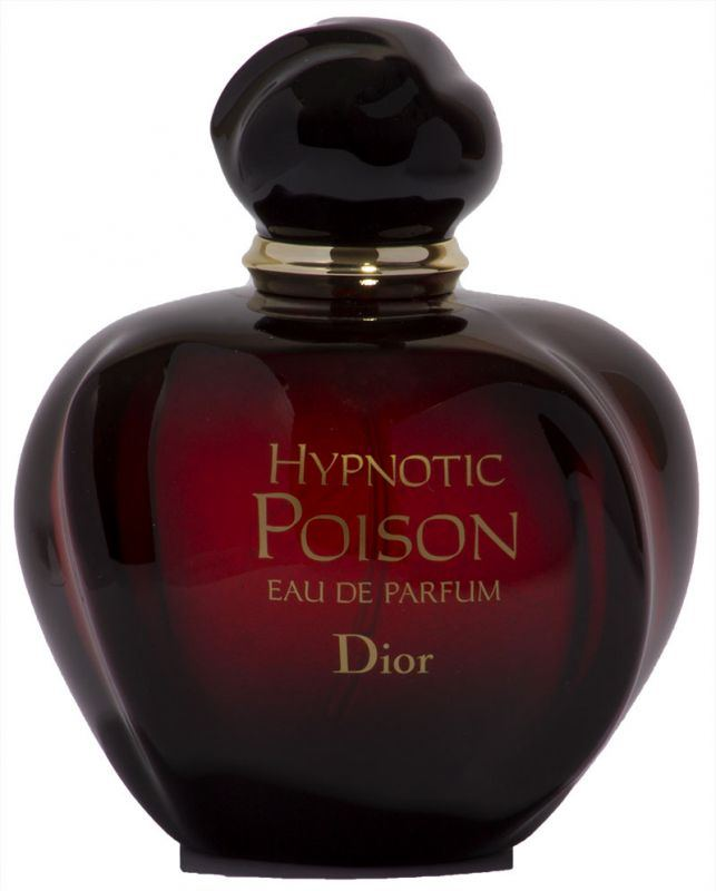 hypnotic poison eau de parfum 100 ml christian dior my trendy lady. Black Bedroom Furniture Sets. Home Design Ideas