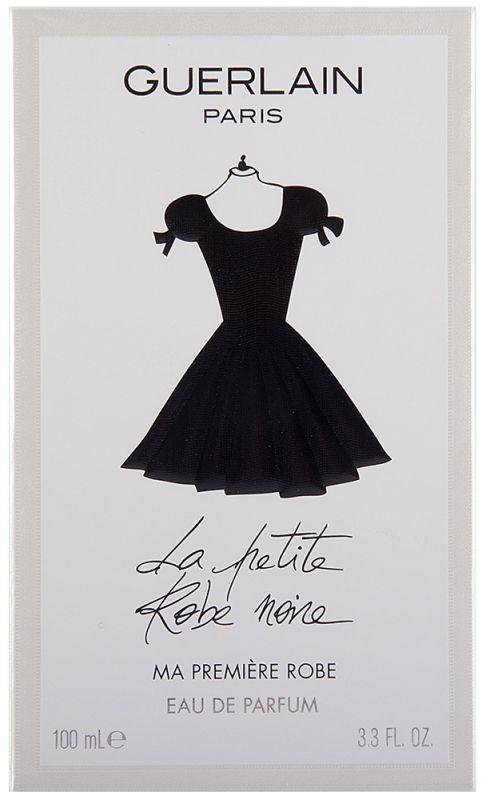 d2cd473d79b La Petite Robe Noir ⋅ Eau de Parfum 50 ml ⋅ Guerlain ≡ MY TRENDY LADY