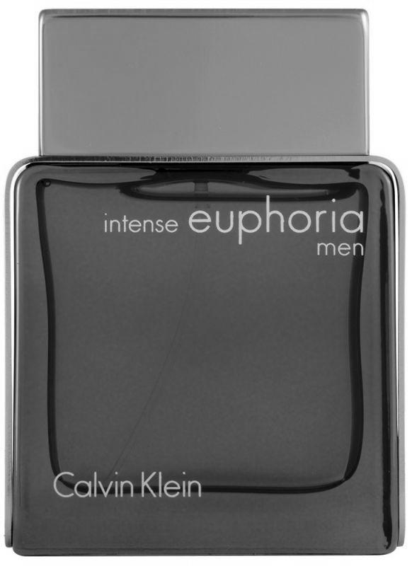 Calvin Klein Euphoria Men Intense. Eau de Toilette. out of stock 100 ml. out of stock 100 ml. out of stock