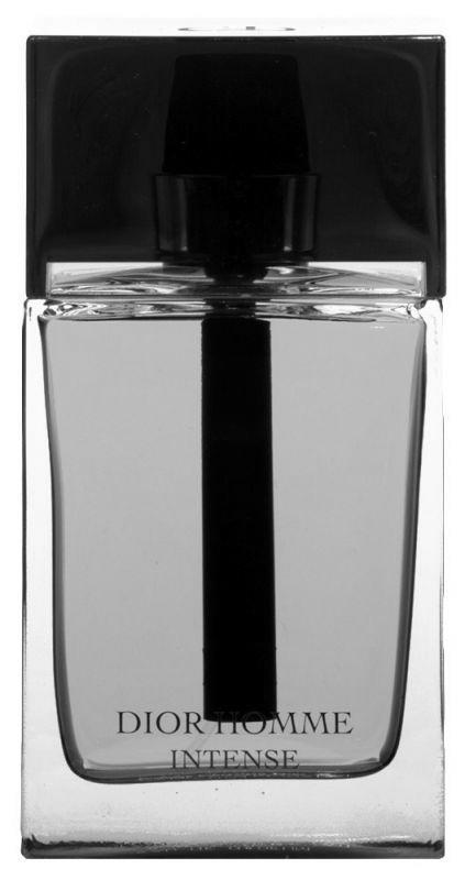 Dior Homme Intense Eau De Parfum 50 Ml Christian Dior My