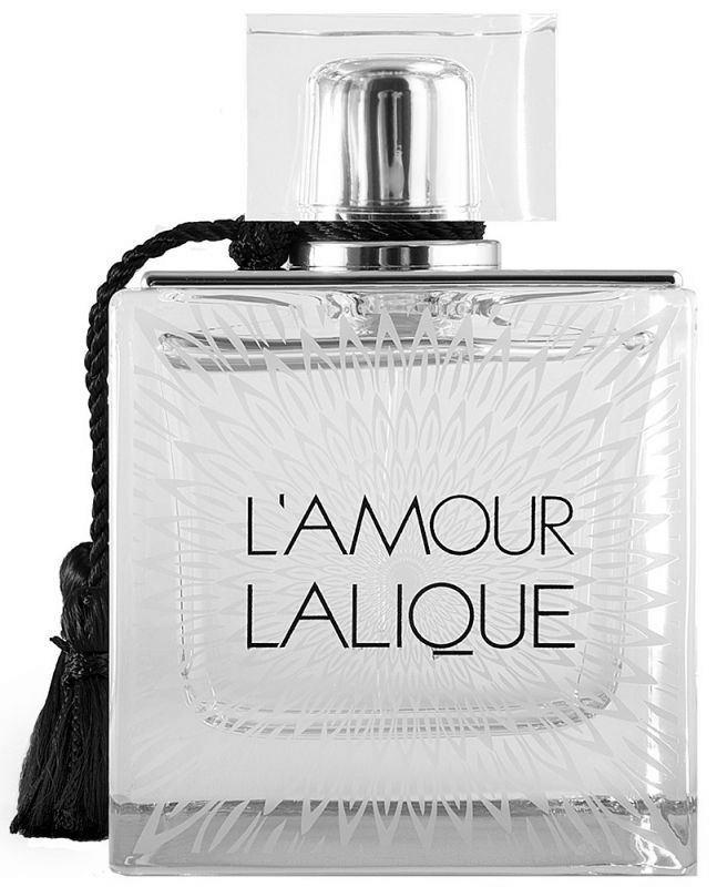 c5a135507 L'Amour ⋅ Eau de Parfum 100 ml ⋅ Lalique ≡ MY TRENDY LADY