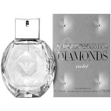 Emporio Armani Diamonds Violet Eau De Parfum 50 Ml Giorgio