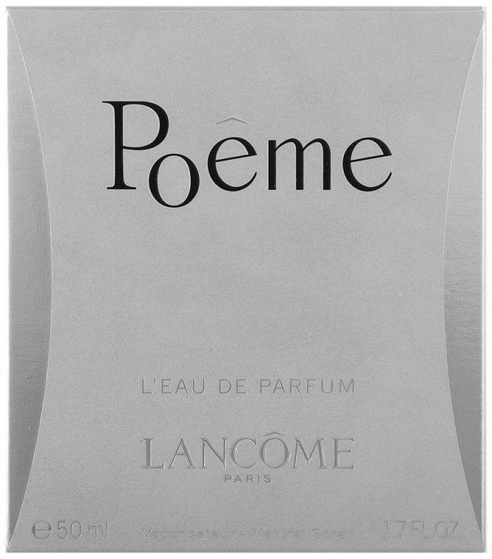 Poeme Eau De Parfum 100 Ml Lancôme My Trendy Lady