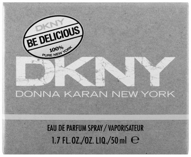 Promotion: Check Out DKNY's Delicious
